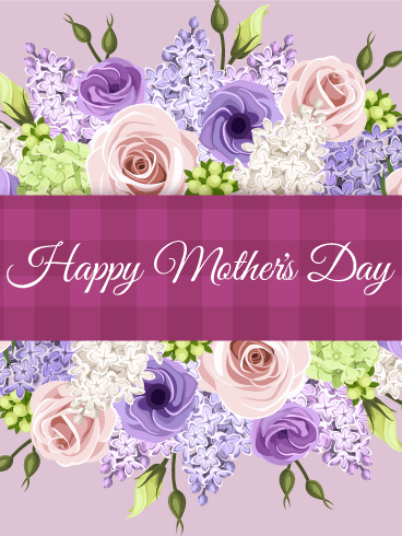 Okwave inc has released more than 100 mothers day greeting cards m4hsunfo