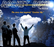 Theatre West Virginia mounts Rocket Boys The Musical, an adaptation of the best-seller 'Rocket Boys' and the blockbuster movie 'October Sky'