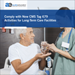 Comply with New CMS Tag 679 Activities for Long-Term Care Facilities: Live Webinar by Audio Educator