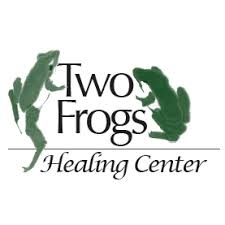 Greg Lee of the Two Frogs Healing Center will Present on