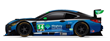 Allegheny Health Network's Autoimmunity Institute and AARDA Join Kyle Marcelli and 3GT Racing for Mid-Ohio Race to Help Raise Awareness about Autoimmune Disorders