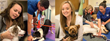 Blue Dog Designs and Canine Rehabilitation Institute Partner to Support Veterinary Technicians and Nurses Through The Help 'Em Out Tuition Assistance Drive