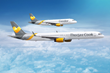 It's Not Too Late To Get Low Fares to Europe This Summer from Sixteen U.S. Cities on Condor and Thomas Cook Airlines U.K.