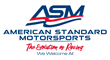 Terrance A Cox Launches American Standard Motorsports