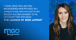 "Natalia Vélez, Partner with MGO, Named One of the ""Most Influential Minorities"" in Accounting"