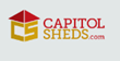 Capitol Sheds Announces a Memorial Day Sale