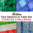 The Tile Doctor Calls All Tile & Stone Installers to Take the Starlike® Challenge
