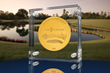 Vegas To Put New Rosland Capital Gold Coin Commemorating THE PLAYERS Championship In Play