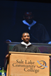 "SLCC Graduates Encouraged to Find ""Opportunity in Every Challenge""  at 2018 Commencement Ceremony"