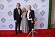 Dorothy Flynn and Robert M. Clark, Esq. with HRH Prince Emanuele Filiberto of Savoy