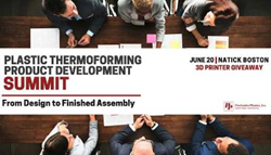 PPI Plastic Thermoforming Product Development Summit