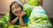 Give Your Kids a Bright Start! -- boombeds! for Kids are Coming to Kickstarter on May 8th -- Put Some Boom in your Room