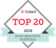 Soliant's 2018 Most Beautiful Hospitals in the U.S.