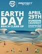 Protect My Car Marks Earth Day 2018 With Beach Clean-Up Event