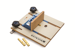 Rockler Updates Router Table Box Joint Jig Easily Create Clean