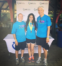 SGF Physicians at 2017 Cade Race