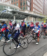 American Portfolios Supports World T.E.A.M. Sports by Sponsoring and Participating in 2018 Face of America Bike Ride
