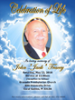 Real Estate Education and Community Housing, Inc. (R.E.A.C.H) Announced the Sad News that Its Co-Founder John (Jack) E. Tracey Passed Away.