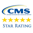 Ginger Cove Achieves CMS Five-Star Rating