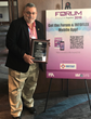 Howard Vreeland Recognized with Distinguished Service Award from FTA
