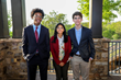 Three Local Students Awarded at Vector Wealth Strategies Scholarship Banquet
