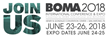 GSH Group Will Attend BOMA International Conference & Expo in San Antonio, Texas