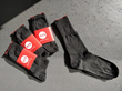 ONEMERINOS, the World's Best Socks for Business/Travel, Break Campaign Goal to Raise more than $20,000 Within Hours After Launching on Kickstarter