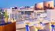 SpringHill Suites Las Vegas Convention Center Rooftop