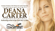 Deana Carter set to Perform at the Holiday Inn Resort Panama City Beach Mother's Day Weekend
