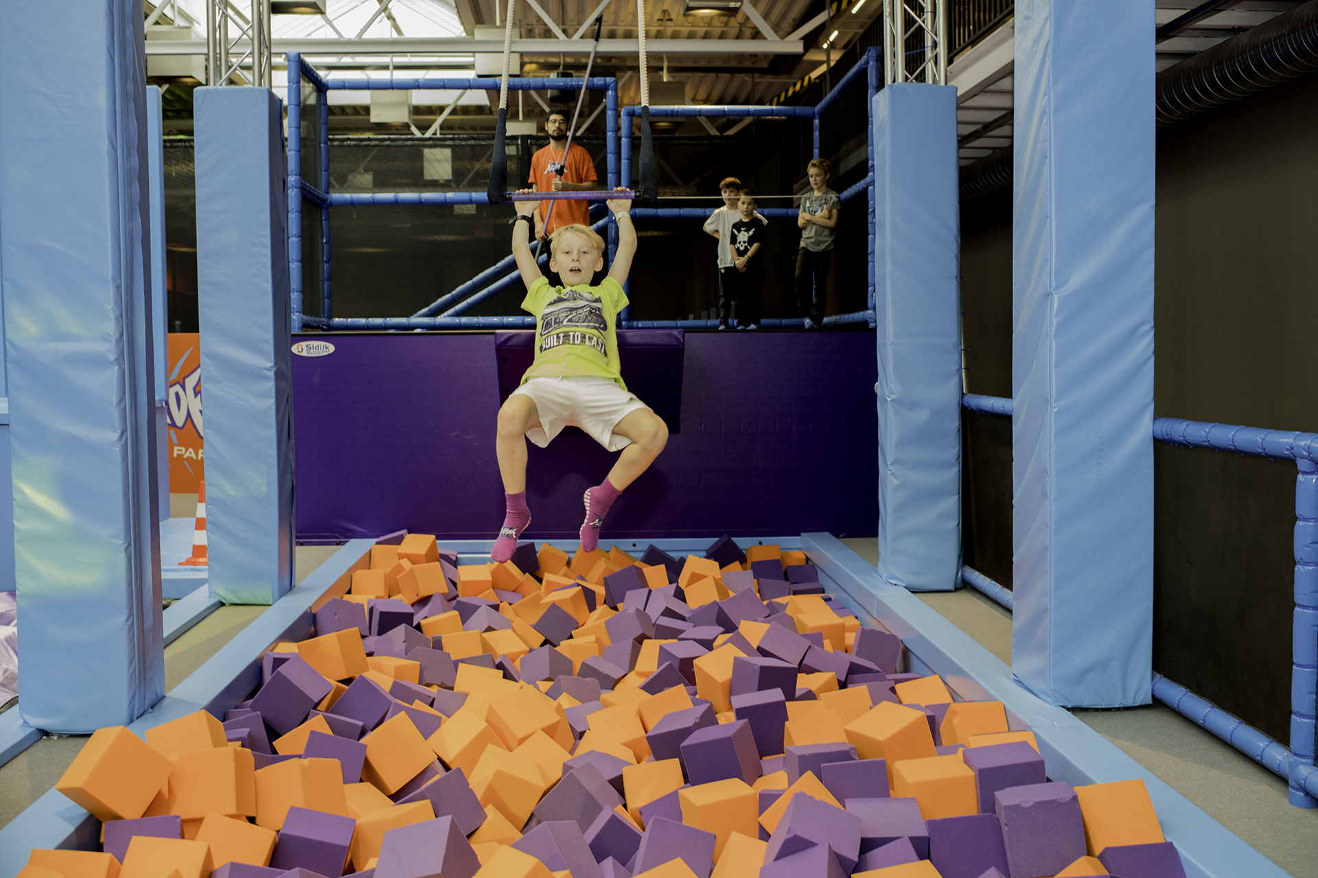 Altitude Trampoline Park To Bring Exciting New Family