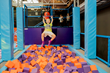 Altitude Trampoline Park To Bring Exciting New Family Entertainment Option To Sanford, FL