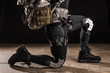 Humanizing Exoskeletons for Soldiers, Workers and Paraplegics