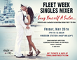 Snag Yourself A Sailor This Fleet Week In NYC