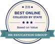 SR Education Group Publishes 2018 Best Online College Rankings By State