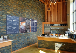 Origins Roastery Interior