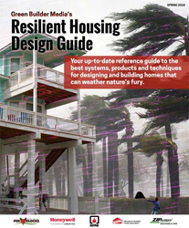 Resilient Housing Design Guide