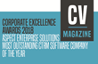 Aspect Enterprise Solutions Named Most Outstanding CTRM Software Company