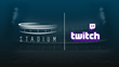 Stadium Brings its 24/7 Channel of Live Sports and Studio Content to Twitch