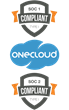 OneCloud Receives SOC 1 Type I and SOC 2 Type I Attestation Report
