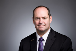 Rob Slimp, HNTB Chairman and CEO, Infrastructure Week