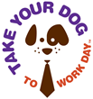Top Reasons to Participate in Pet Sitters International's Take Your Dog To Work Day®