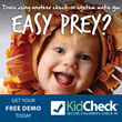 KidCheck Leads Child Safety Workshop at Early Childhood Online Event