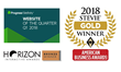 Bayshore Solutions Wins Gold Stevie Awards, International Awards For Digital Marketing and Web Development