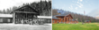 Unique 96-Year History of Wyoming Landmark Brooks Lake Lodge & Spa Revealed