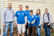 Feldco 'Rocks the Block' with Greater Fox Cities Habitat for Humanity