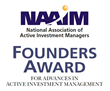Italian Financial Analyst Wins the 2019 NAAIM Founders Award and $5,000 for his White Paper – Antifragile Asset Allocation Model