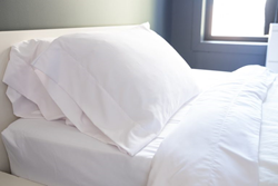 SAFE HAVEN LINENS™: SHEET SETS AND PILLOWCASE