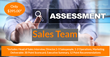 ClientWon Launches Sales Team Assessment for $395.00