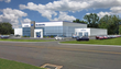 The New Premier Subaru Facility located at 155 North Main Street, Branford, CT