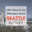 SIG is Coming to Seattle for Chief Procurement Officer Event and All-Day Thought Leadership Forum